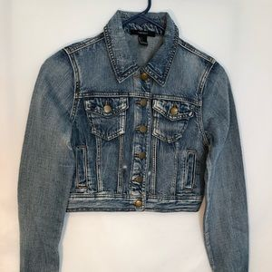 Jean Jacket small Girl